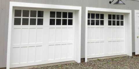 Merveilleux Automatic Door Company, Inc., Garage Doors, Services, Milford, Connecticut