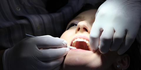 Tkatch Dentistry, Dentists, Health and Beauty, High Point, North Carolina