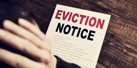 4 Legal Defenses for Renters Facing Eviction, Scotchtown, New York