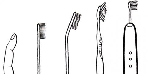 Fun Facts About Your Toothbrush, Middlebury, Connecticut