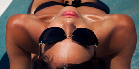 Custom, Heated Airbrush Tans Just $50 at Spa TAN, St. Charles, Missouri