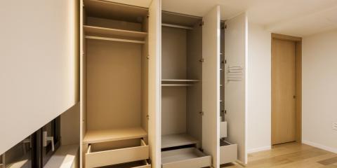 3 Main Types Of Closet Doors Ewa Hawaii