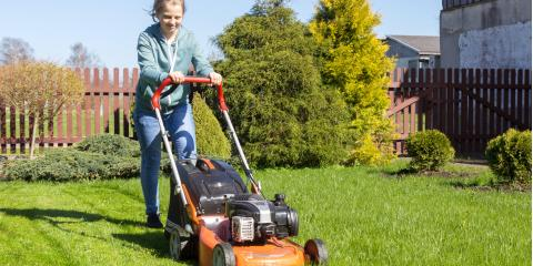 The Basic Do's & Don'ts of Mowing Your Lawn, Ewa, Hawaii
