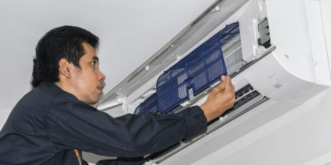 4 Fall HVAC Maintenance Tips, ,