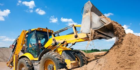 A Guide to Excavating, Trenching, and Grading, Bayfield, Wisconsin