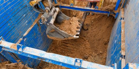 What Does the Excavation Process Consist Of?, Chillicothe, Ohio