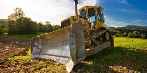 Building a Home? What to Know About Positive & Negative Drainage, Yankee Hill, Nebraska