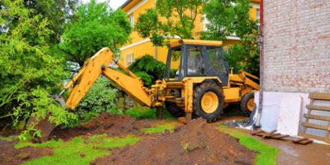 3 Steps to Finding the Best Excavating Contractor in Your Area, Kalispell, Montana
