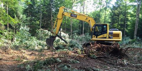 3 Benefits of Hiring a Professional Excavating Contractor, St. Marys, Pennsylvania