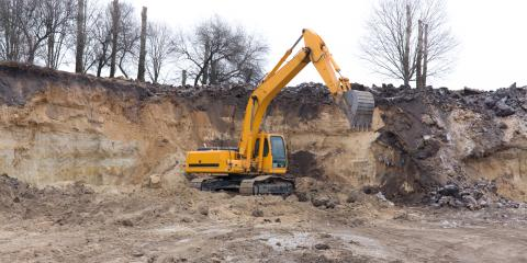 How Lot Clearing Teams Help Prevent Erosion, Chillicothe, Ohio