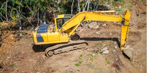How to Prepare a Site for Excavation, ,