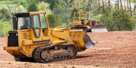 Top 3 Reasons to Hire a Land Clearing Professional, Kerrville, Texas