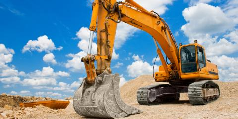 3 Strengths Only Experienced Excavators Bring to Your Project, Rainy Lake, Minnesota
