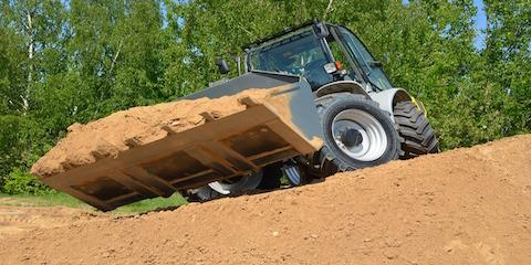 Understanding the Role of Site Excavation in Creating Foundations, Middletown, Ohio