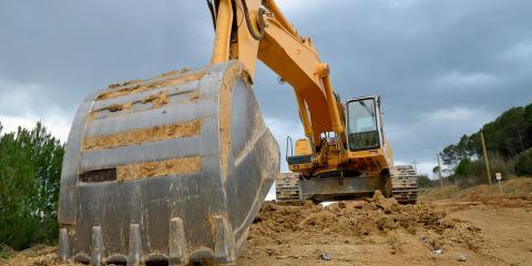 When Should People Hire Excavation Contractors?, Nancy, Kentucky