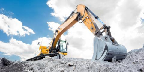 How Excavation Contractors Keep Their Work Sites Safe, Ferguson, Kentucky
