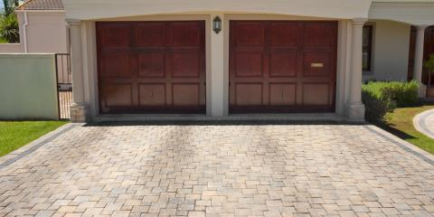 The Top 4 Driveway Improvement Tips, Dover, New York