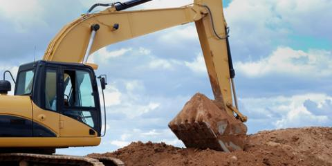 Why Should Homeowners Hire Excavation Contractors for Effective Grading?, Jacksonville, Arkansas