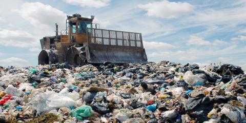 4 Common Questions About Landfills, Ferguson, Kentucky
