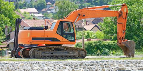 5 Far-Reaching Applications for Excavation Services, Johnstown, New York