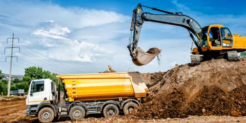 5 Reasons to Hire an Excavation Contractor, Cleveland, Georgia