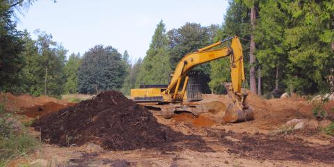 What Is Land Grading & Why Is It Important?, ,