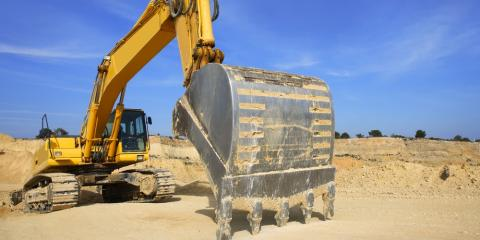 What You Need to Know About Excavation Services, Johnstown, New York