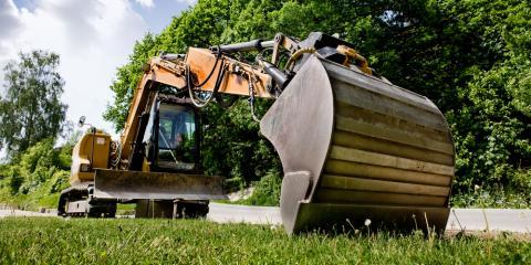 3 Benefits of Hiring an Excavator, Makawao-Paia, Hawaii