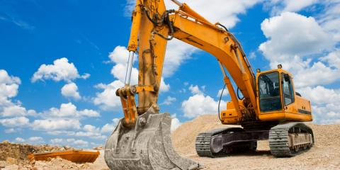 3 Questions to Ask When Hiring an Excavation Contractor, Helena Flats, Montana