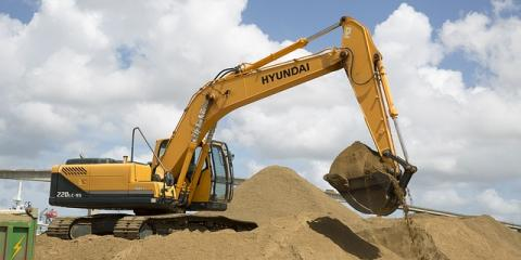 Why Proper Excavation Work Puts Safety First, Honolulu, Hawaii