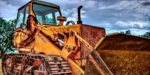Why Excavation Services Are Valuable to a Variety of Construction Projects, Rochester, New York