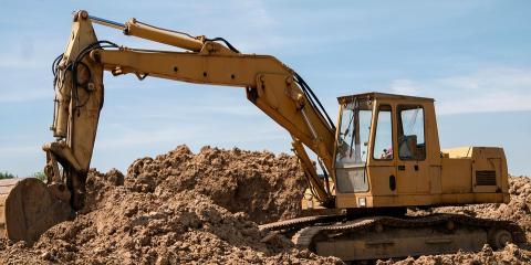 Tajiri Lumber Discusses What Happens During Pool Layout & Excavation Work, Honolulu, Hawaii