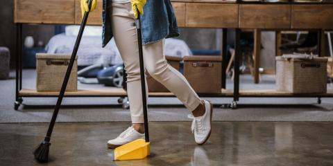 3 Benefits of Hiring Home Cleaning Services for Your Move, Seattle, Washington