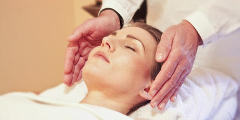 How Massage Therapy Is Used to Treat Neck Pain, Anxiety, & Other Ailments, Anchorage, Alaska