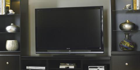 Excited for the Big Game? Host the Ultimate Party by Upgrading Your Living Room Furniture & Television , Fort Worth, Texas