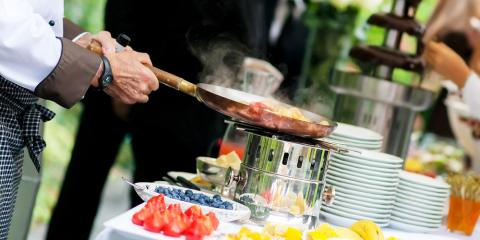 How Outdoor Lunch Catering Boosts Employee Morale, Norcross, Georgia