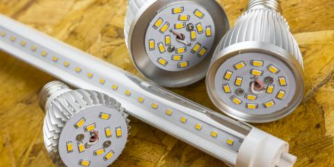 What's New With LED Lighting? The Modern Updates You Should Know, Covington, Kentucky