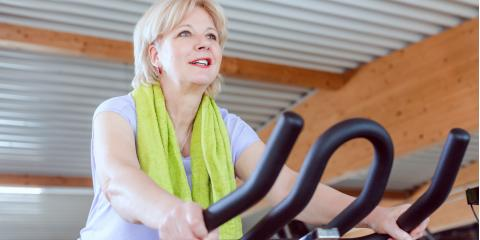 An Exercise Bike Guide for People With Arthritis, Covington, Kentucky