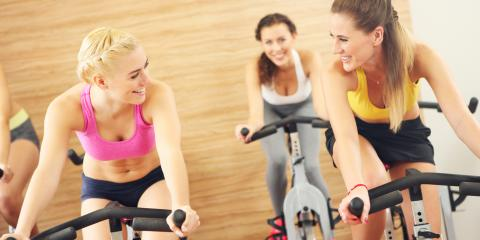 3 Tips for Setting Up Your Spin Bike, Cincinnati, Ohio