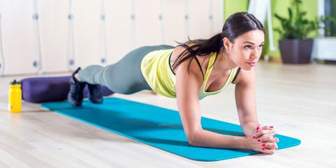 How to Develop a Personalized Workout Schedule for Your Home Gym, Cincinnati, Ohio