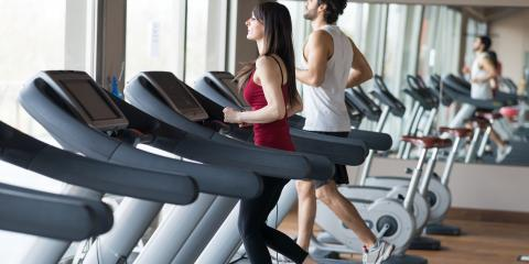 How Running Outside & Training on a Treadmill Differ, Covington, Kentucky