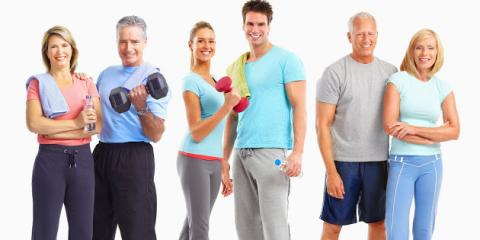 Physical Therapy Exercises You Can do Outside, Glenview, Illinois