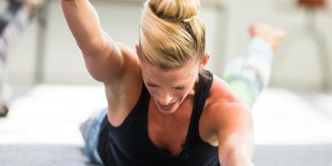 5 Exercises That Will Strengthen Your Back And Reduce Pain, North Branch, Minnesota