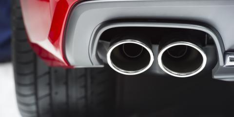 4 Ways You Can Prevent Rust on Your Exhaust System, Kahului, Hawaii