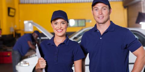 What Are the Common Problems With Muffler & Exhaust Systems?, Torrington, Connecticut