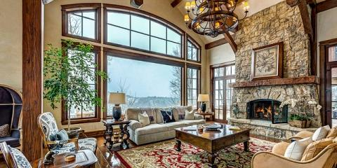5 Fall Home Staging Tips From Lebanon, Ohio's Top Real Estate Agents, Lebanon, Ohio