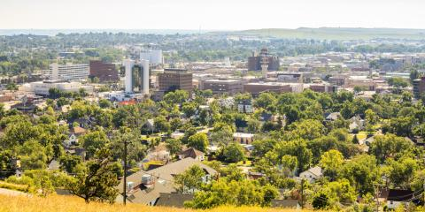 3 Reasons to Be a Real Estate Star in Rapid City, SD, Rapid City, South Dakota