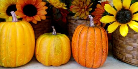 Grinnell's Best Real Estate Agents Share 5 Affordable Fall Decorating Tips, Grinnell, Iowa