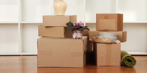 3 Reasons You Need to Find Storage for Rent Before Your Big Move, Troutman, North Carolina