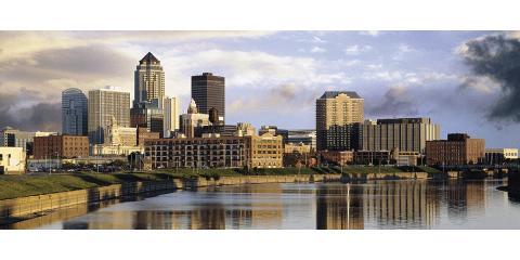 Best State to Retire To, Urbandale, Iowa